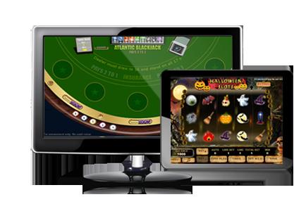 software casino
