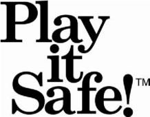 play it safe image