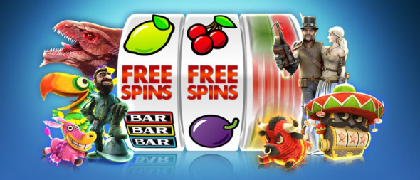 Free Spins And No Deposits Are Available To Canada S Players
