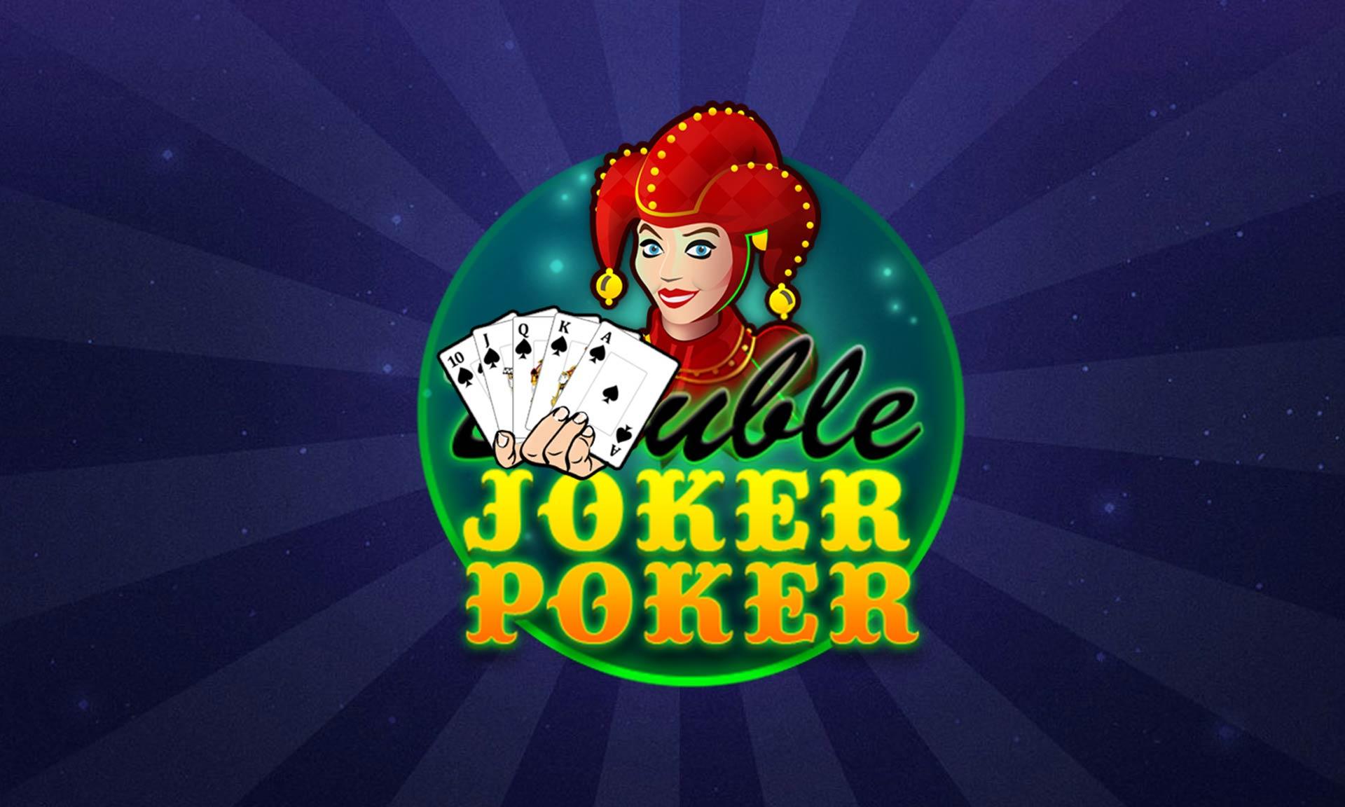Покер онлайн с джокером казино техасский покер г москва