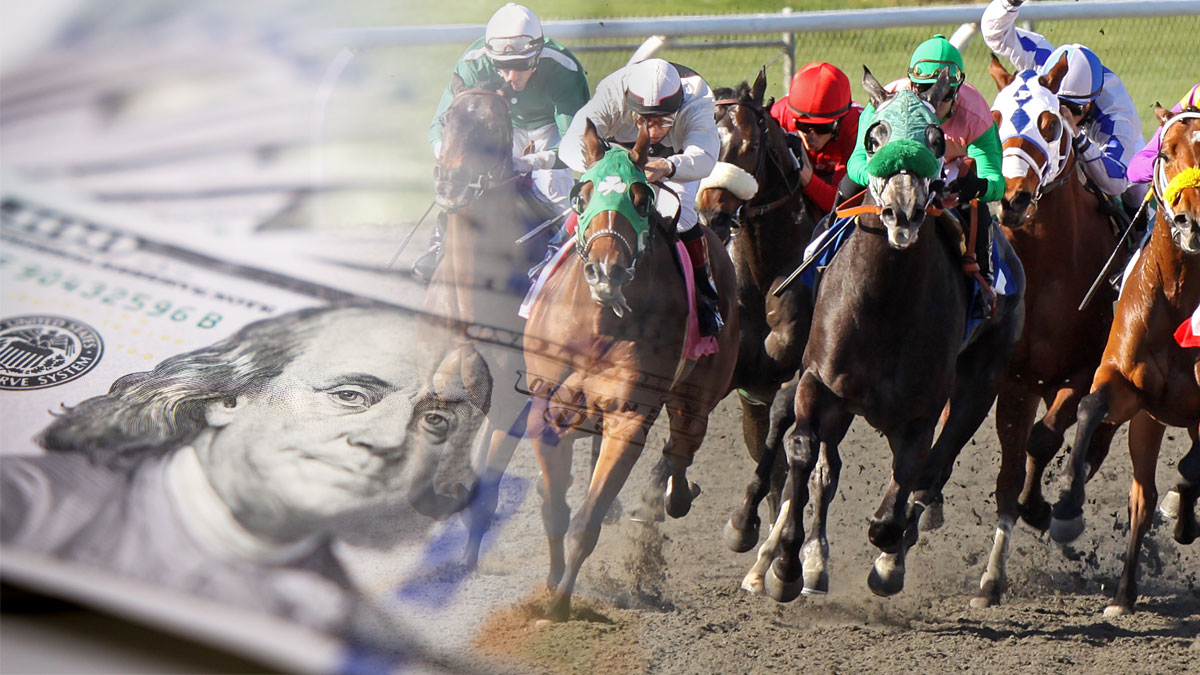 A Guide To Horse Racing Betting On Crown Oaks Day Online - SLOTS & MORE
